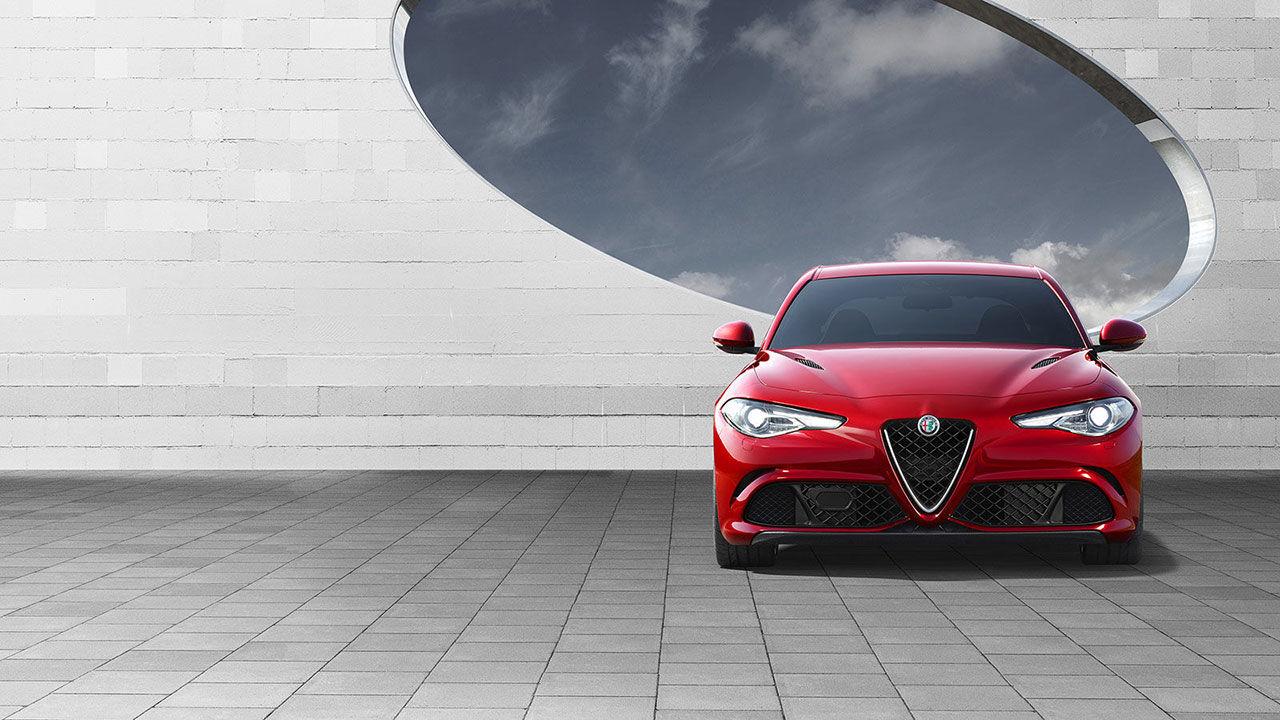 Alfa Romeo lägger ned planerna på Giulia i kombiutförande