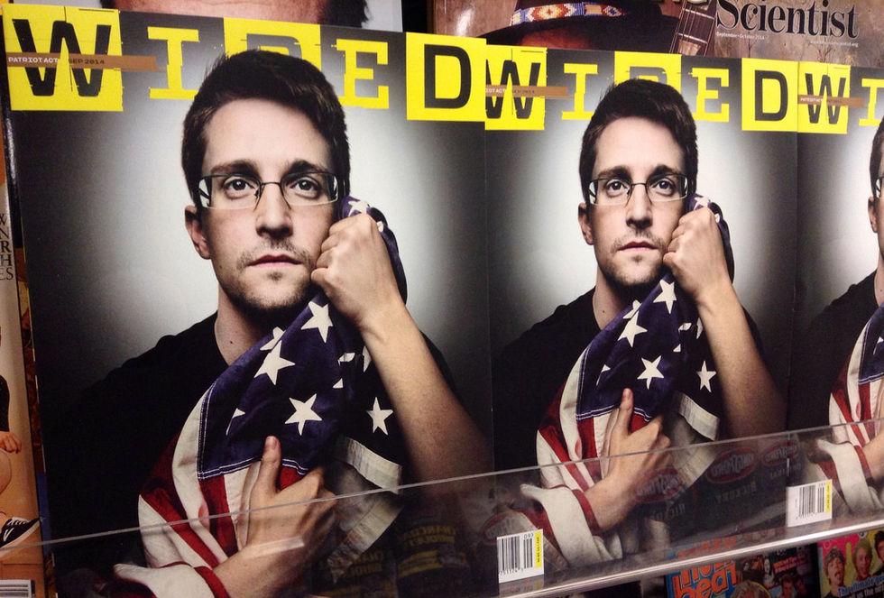 Ryssland kan komma att lämna ut Snowden till USA