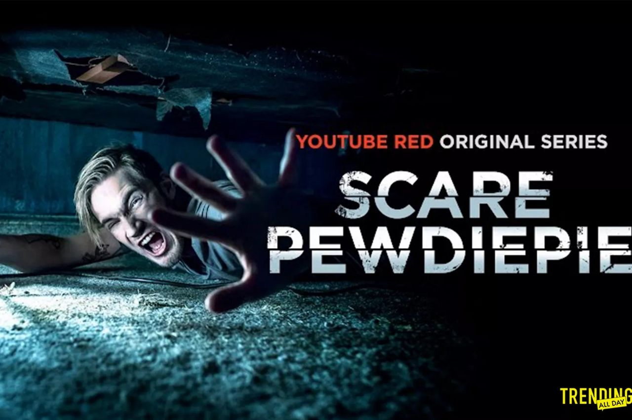 Youtube lägger ner Pewdiepies Youtube-serie