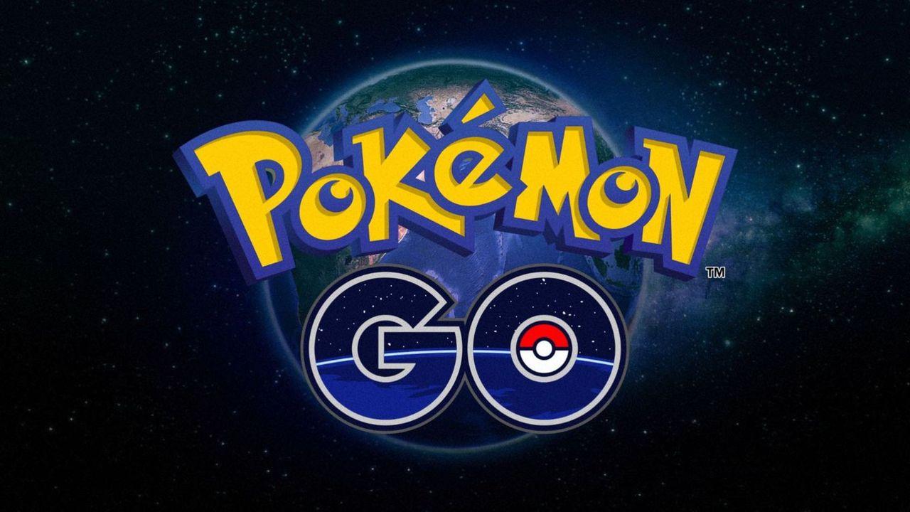 Monsterbyte på ingång till Pokémon Go