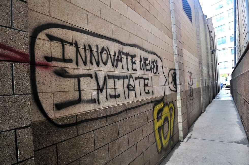 Årets mest innovativa företag presenterade
