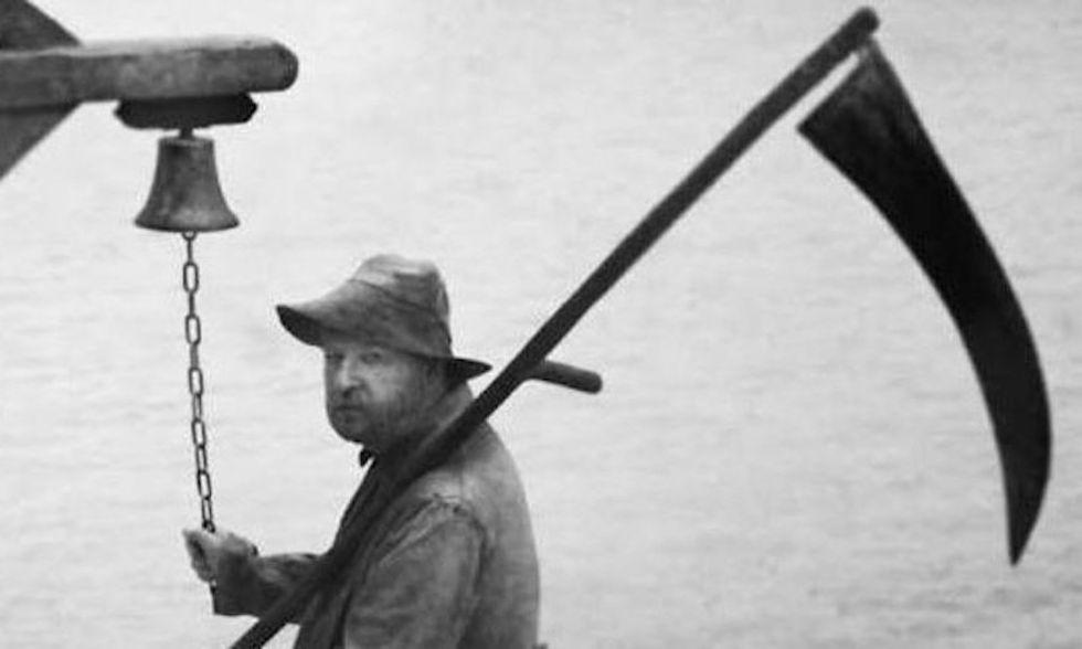 Donald Trump inspirationskälla till von Triers seriemördarfilm