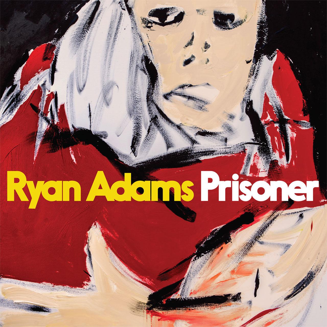 Nytt album från Ryan Adams