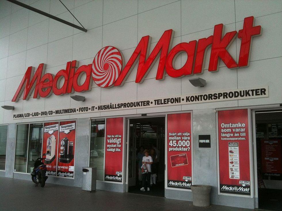 Hejdå Media Markt?