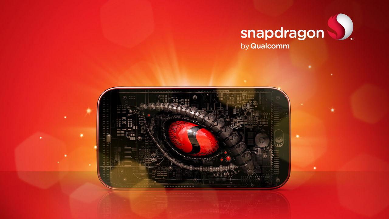 Nytt Snapdragon-modem kommer upp i fiber-hastighet