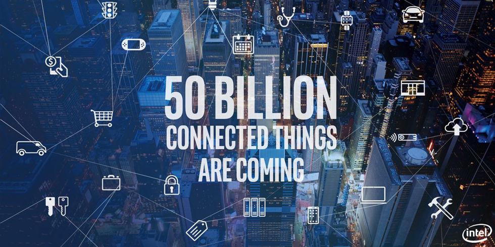 Intel och Ericsson drar igång organisation för 5G-applikationer