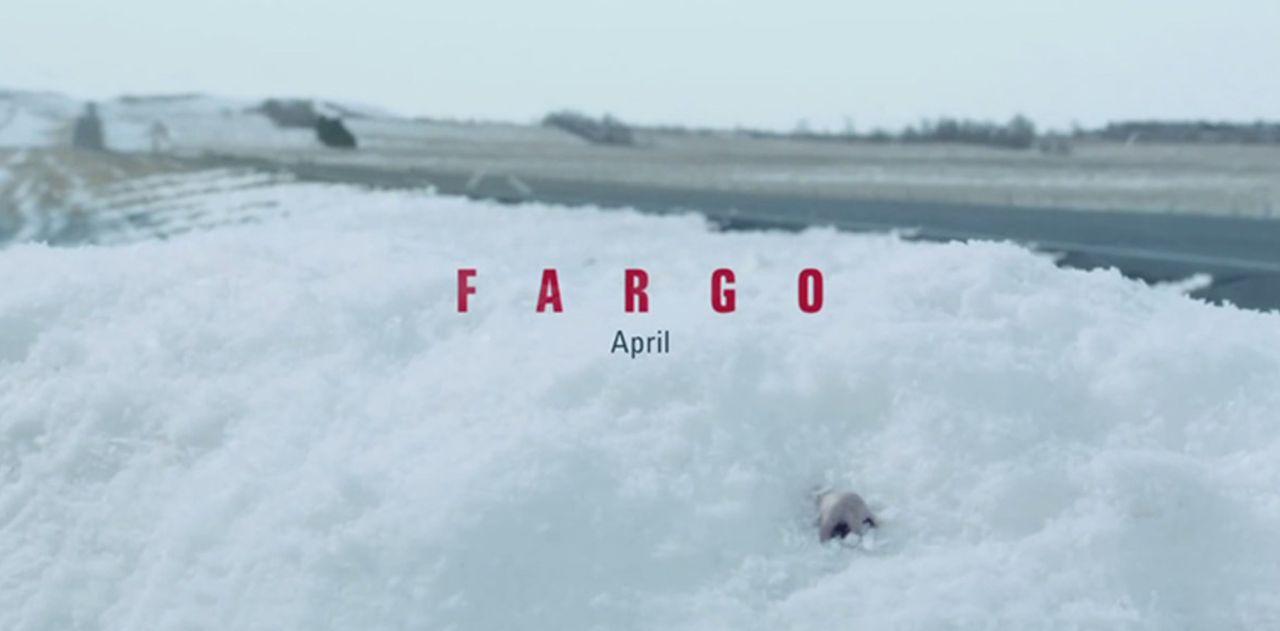 Premiärdatum för S03 av Fargo