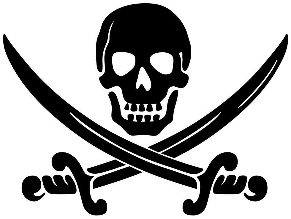 Dansk advokatbyrå ska jaga svenska pirater