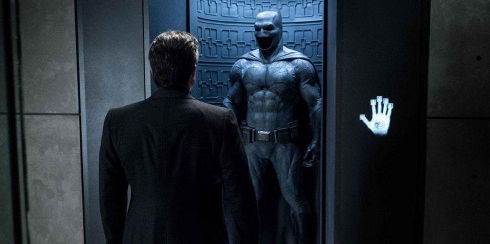 Matt Reeves tar över Batman