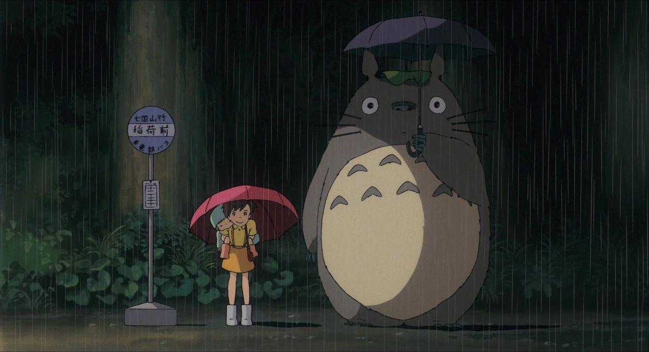 Hayao Miyazaki har en ny långfilm på gång