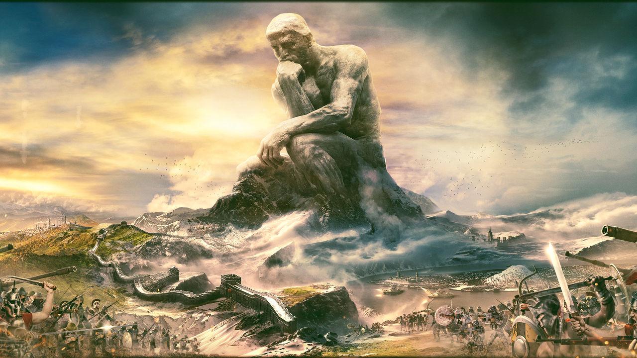 Civilization VI får modstöd