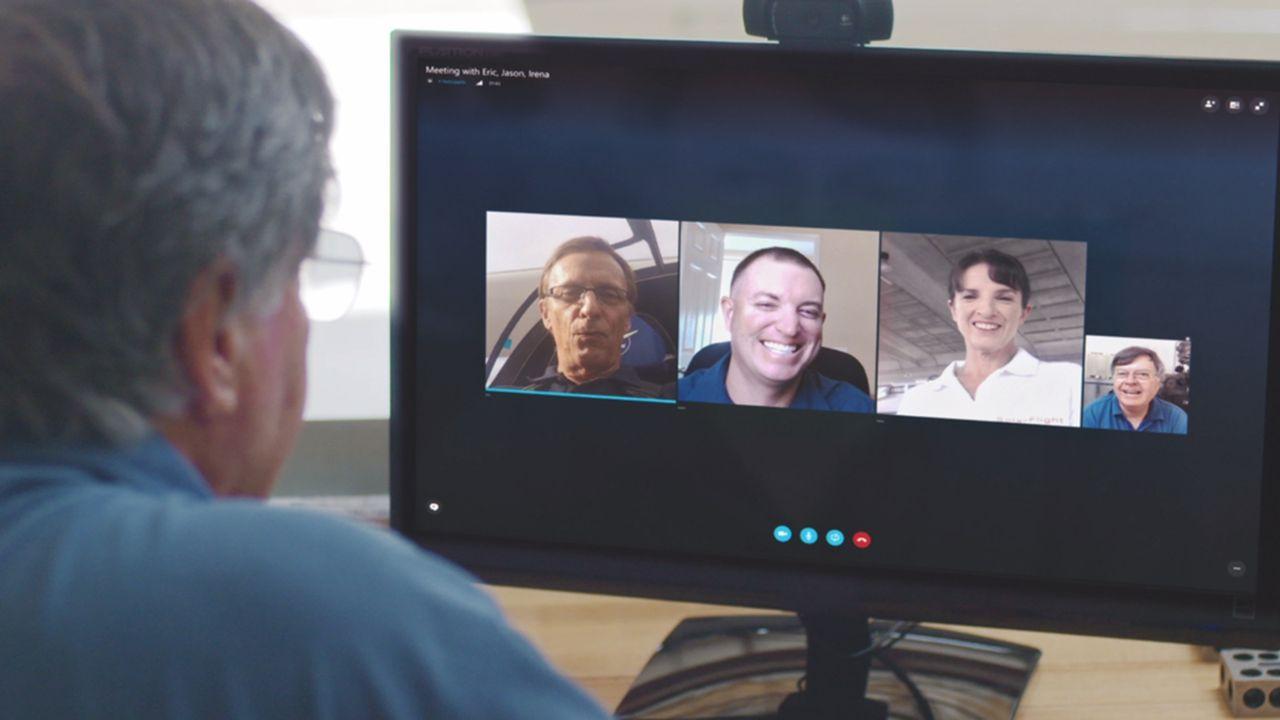 Skype stänger ner Skype Wifi
