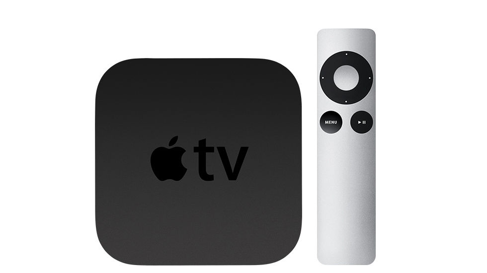 Apple slutar med support för Apple TV generation 2