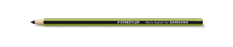 Samsung presenterar stylus i samarbete med Staedtler