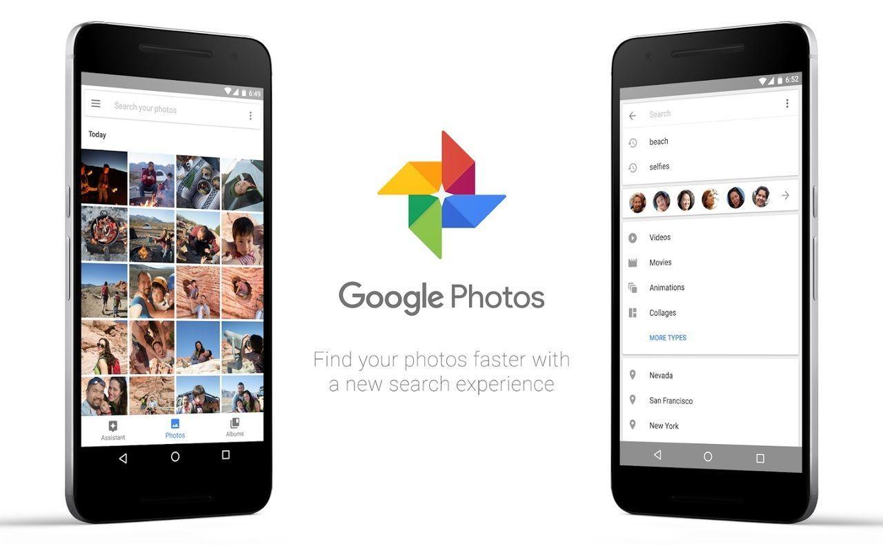Google lägger till automatisk vitbalans i Photos
