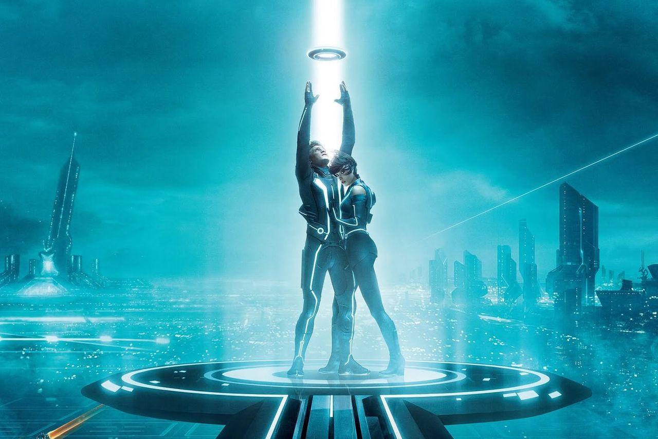 Disney funderar på att reboota Tron