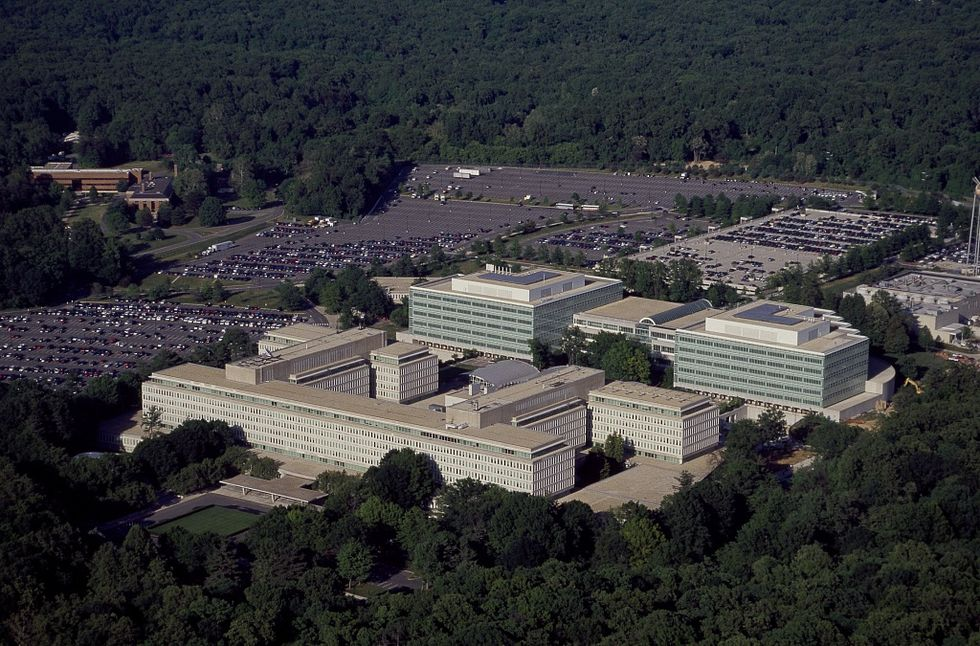 WikiLeaks släpper dokument om CIA:s hacker-verktyg