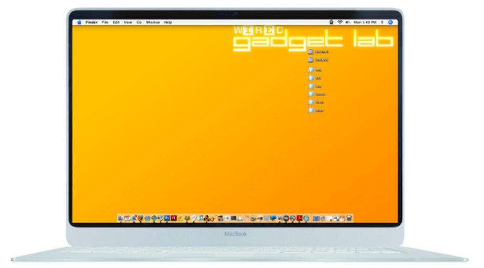 MacBook Air hetaste ryktet inför Macworld