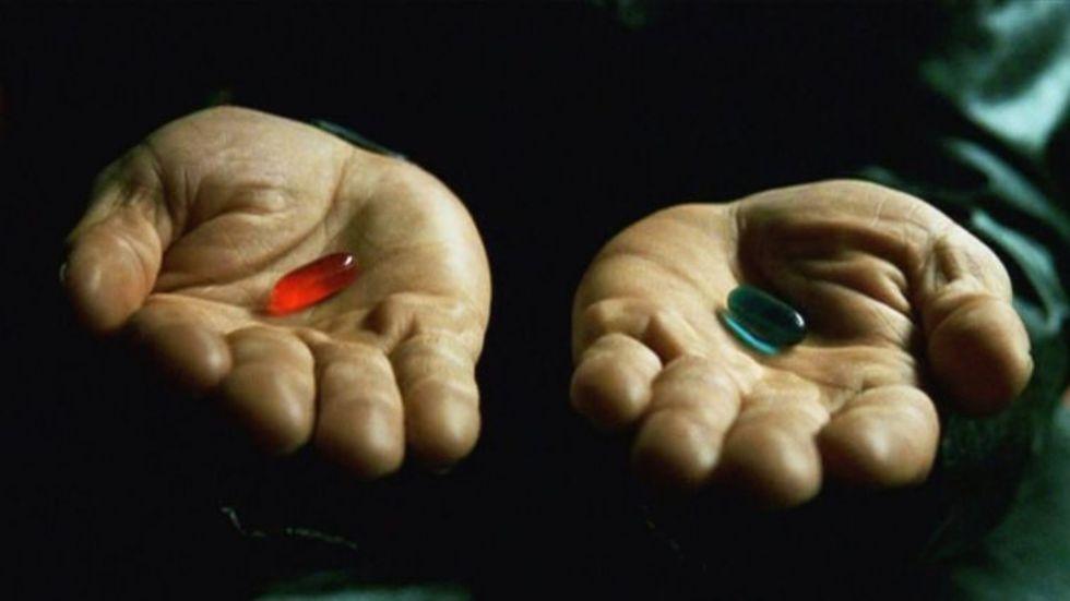 Ny Matrix-film på gång