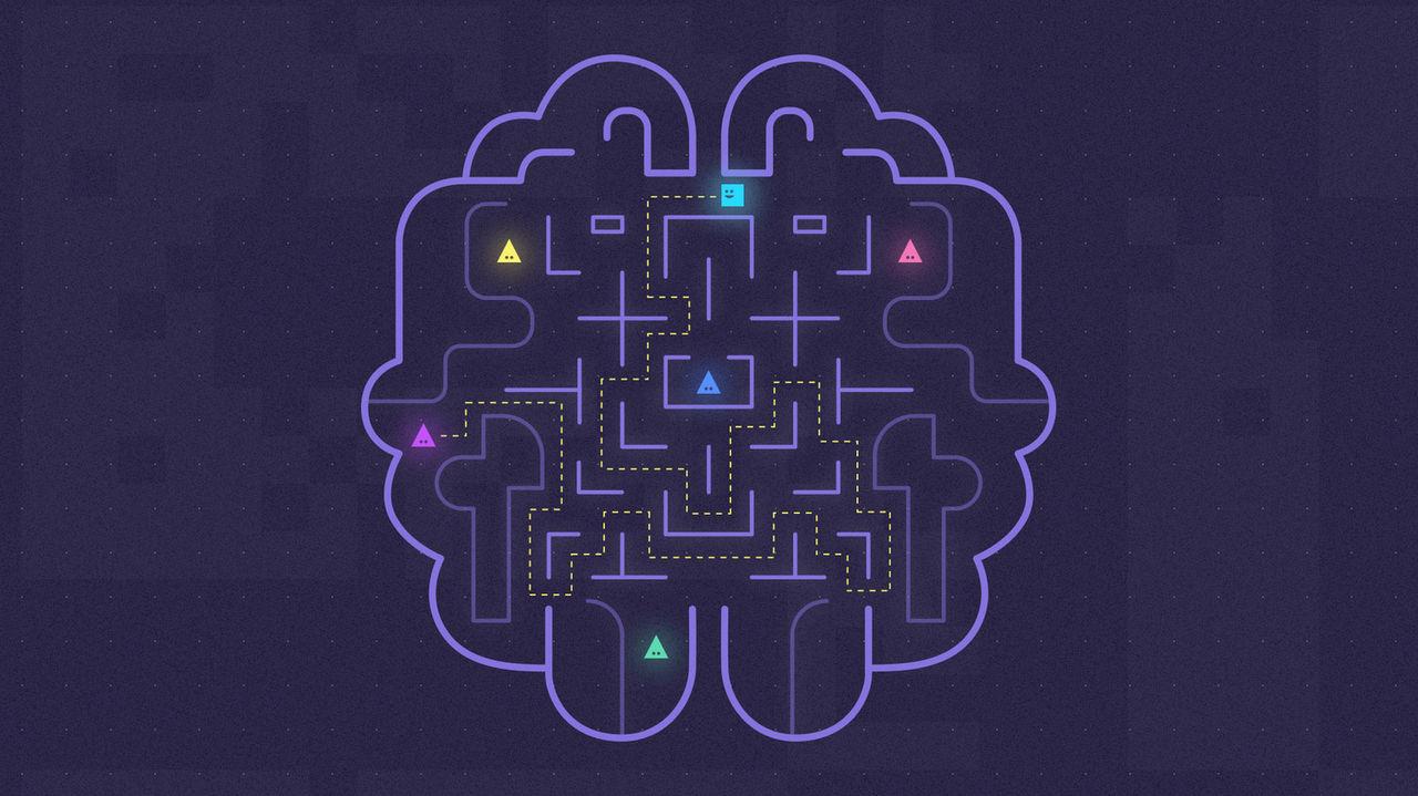 DeepMind lär sig komma ihåg saker den lärt sig
