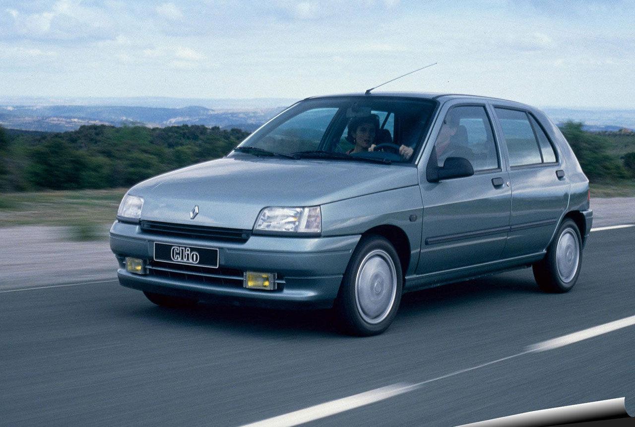 Har Renault fuskat med utsläppen i 25 år?