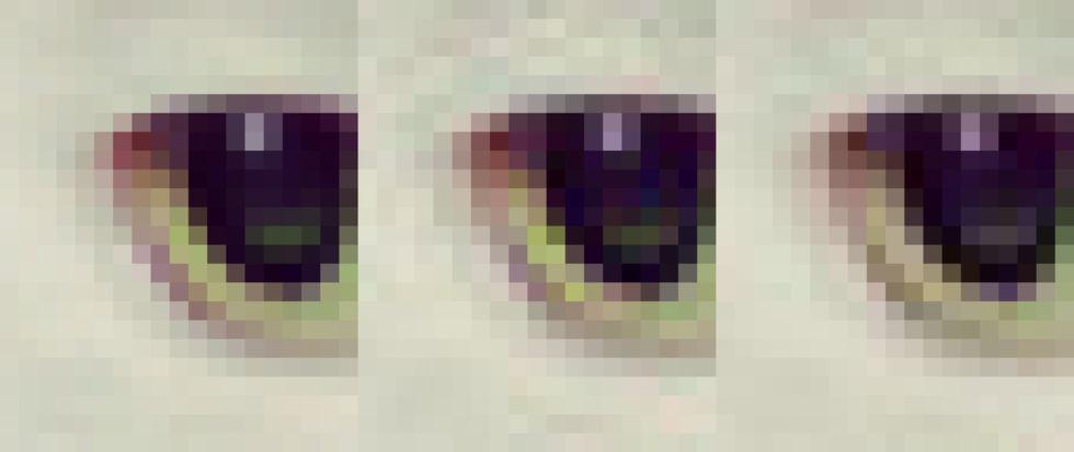 Google släpper komprimeringsalgoritm för JPEG-filer