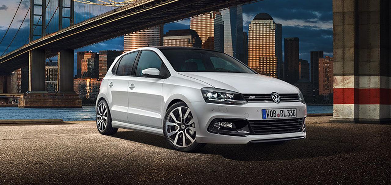 Nya Volkswagen Polo visas upp i september