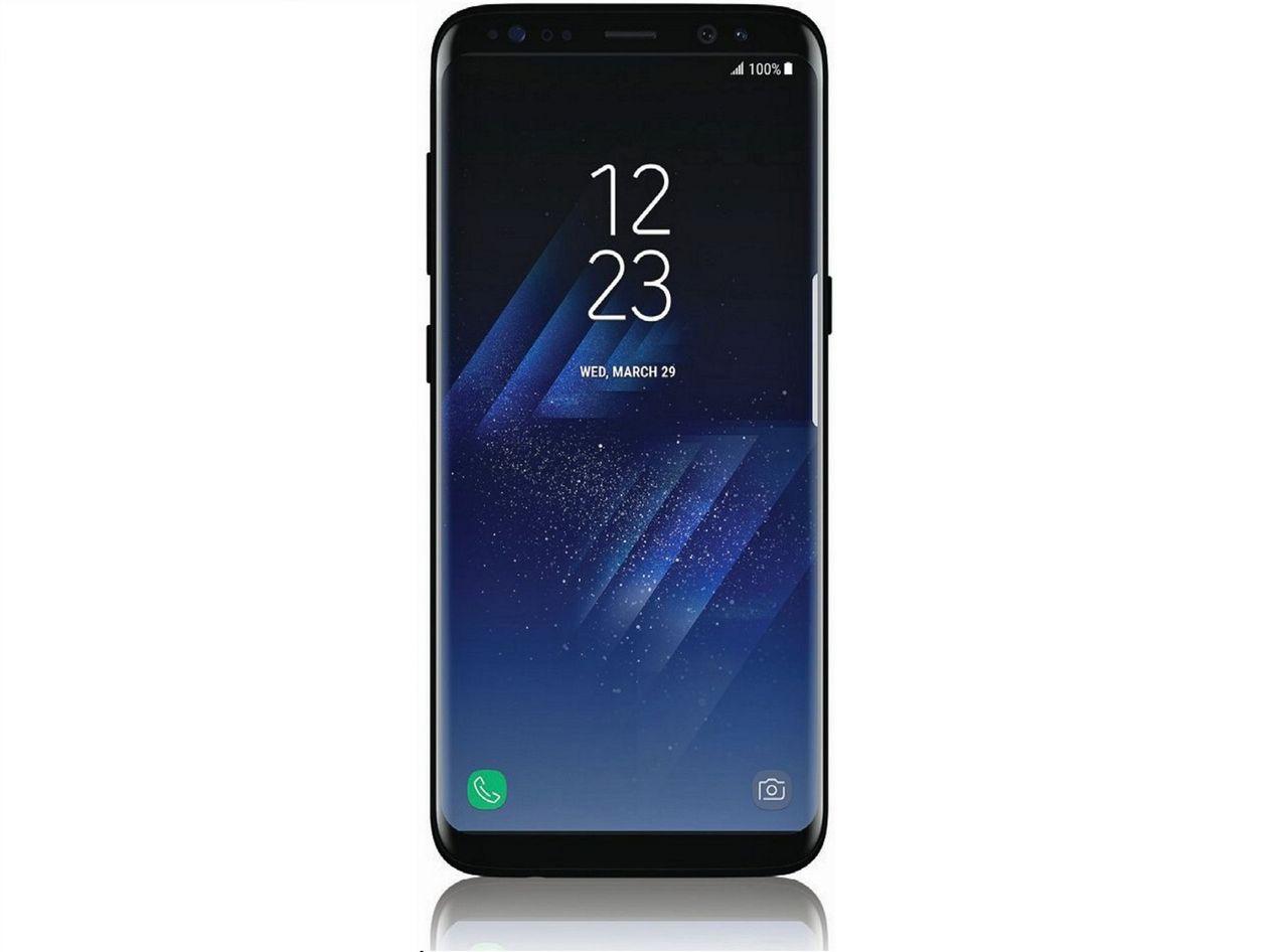 Samsung presenterar Bixby