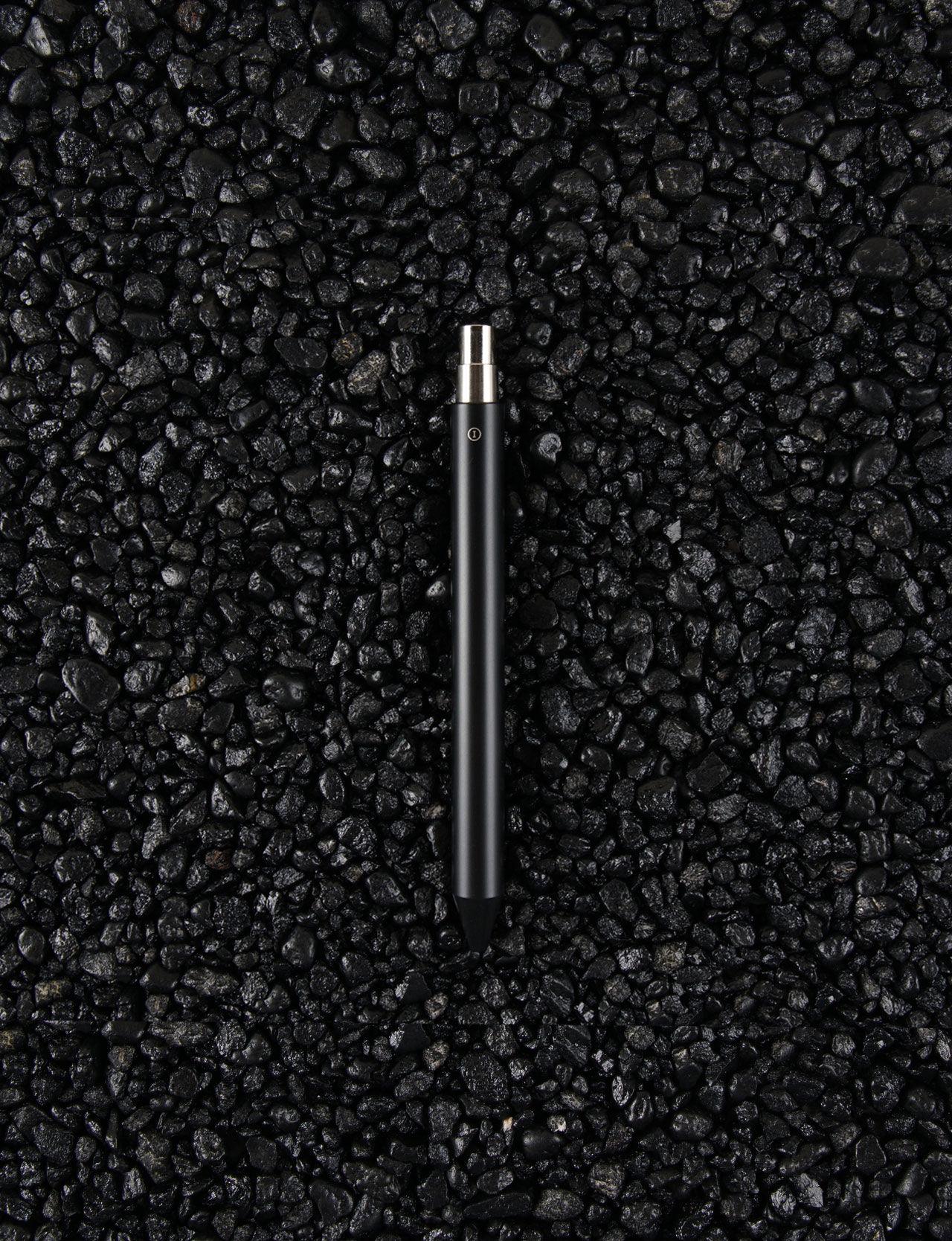 Mekanisk och vacker penna