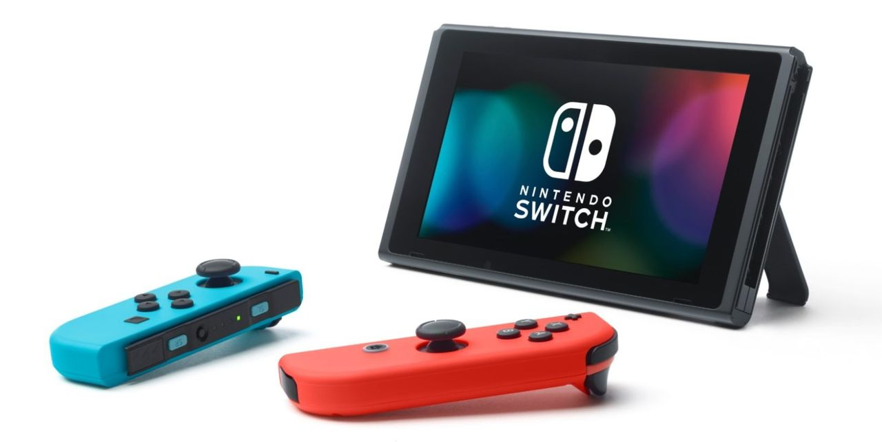 Nintendo erbjuder fix för sin Joy-Con