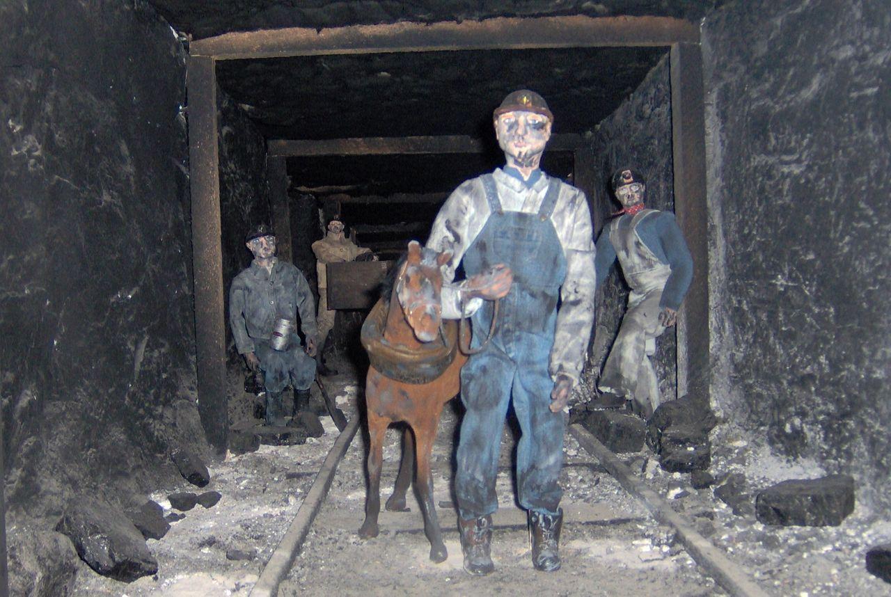 USA kommer satsa mer på kolkraft