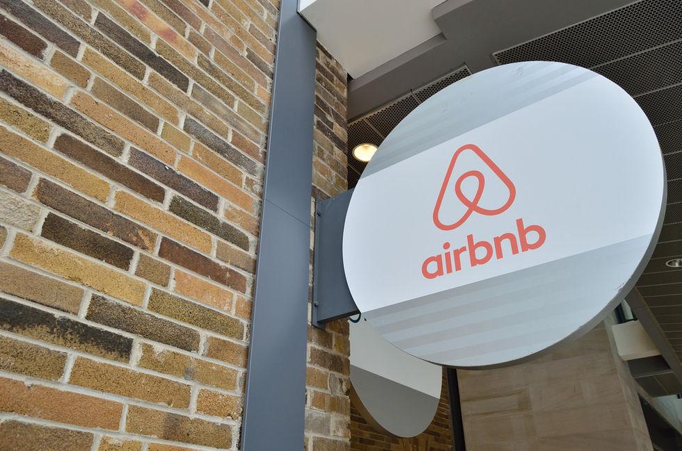 jobba hemifrån - Uthyrare airbnb