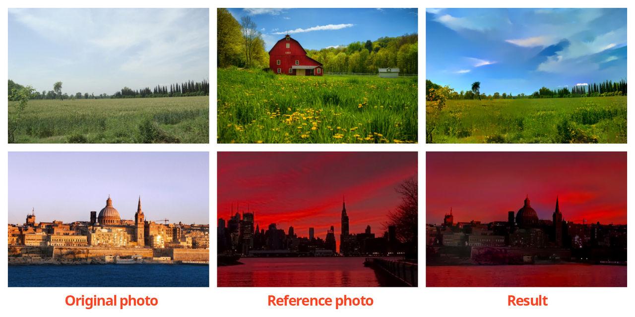 Adobe visar upp imponerande bildalgoritm