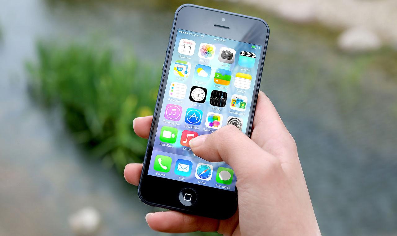 Apple dumpar Imagination Technologies chipteknologi