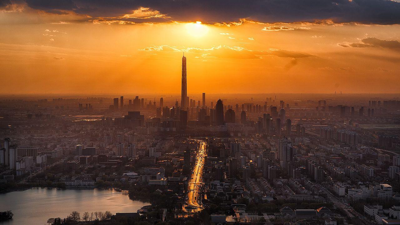 År 2050 lär två tredjedelar av alla människor bo i städer