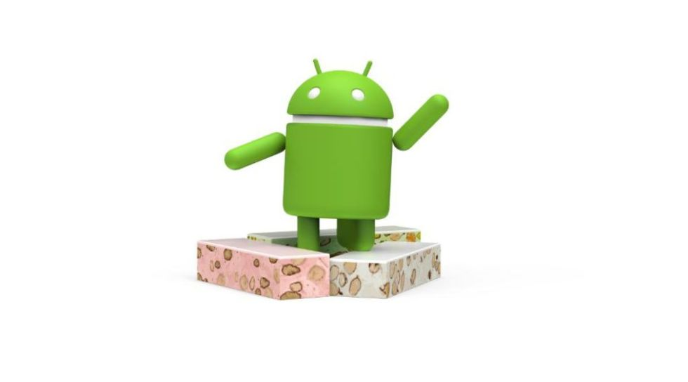 Android 7.1.2 ute nu till Googles enheter