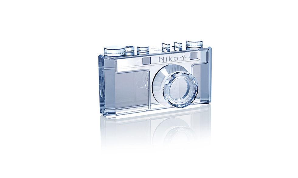 Nikon firar 100 år med specialutgåvor av D5 och D500