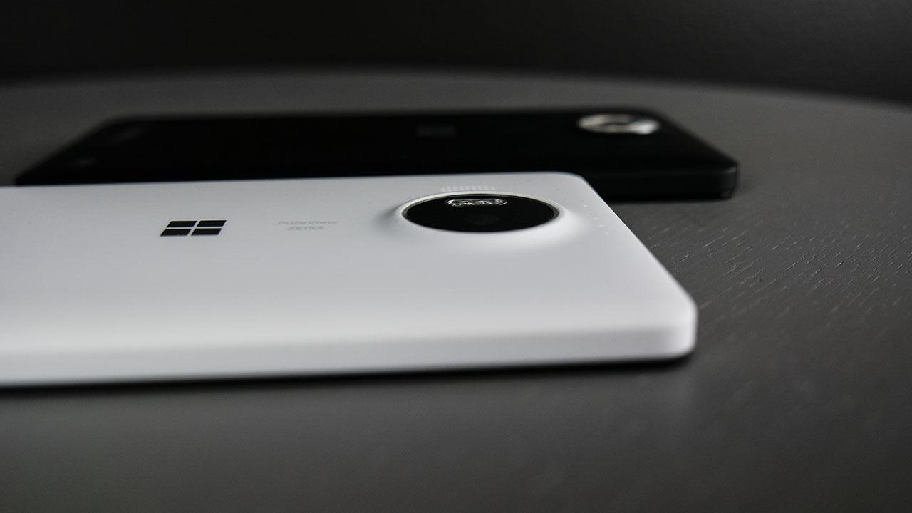 Endast en handfull mobiler får nya Windows 10-uppdateringen