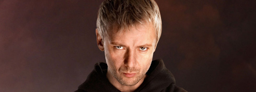 John Simm återvänder som The Master i Doctor Who