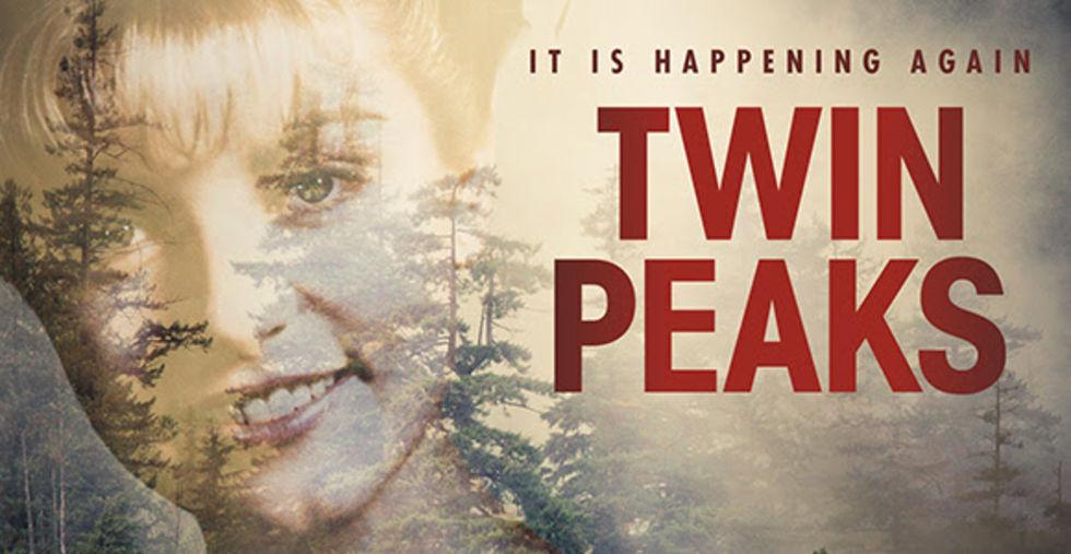 Svenskt premiärdatum för Twin Peaks