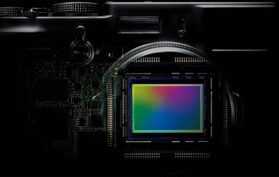 Vi får se sensor med 150 megapixel från Sony inom två år