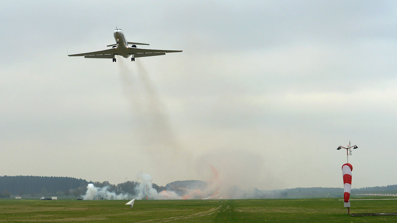 Turbulens kan öka på grund av klimatförändringar