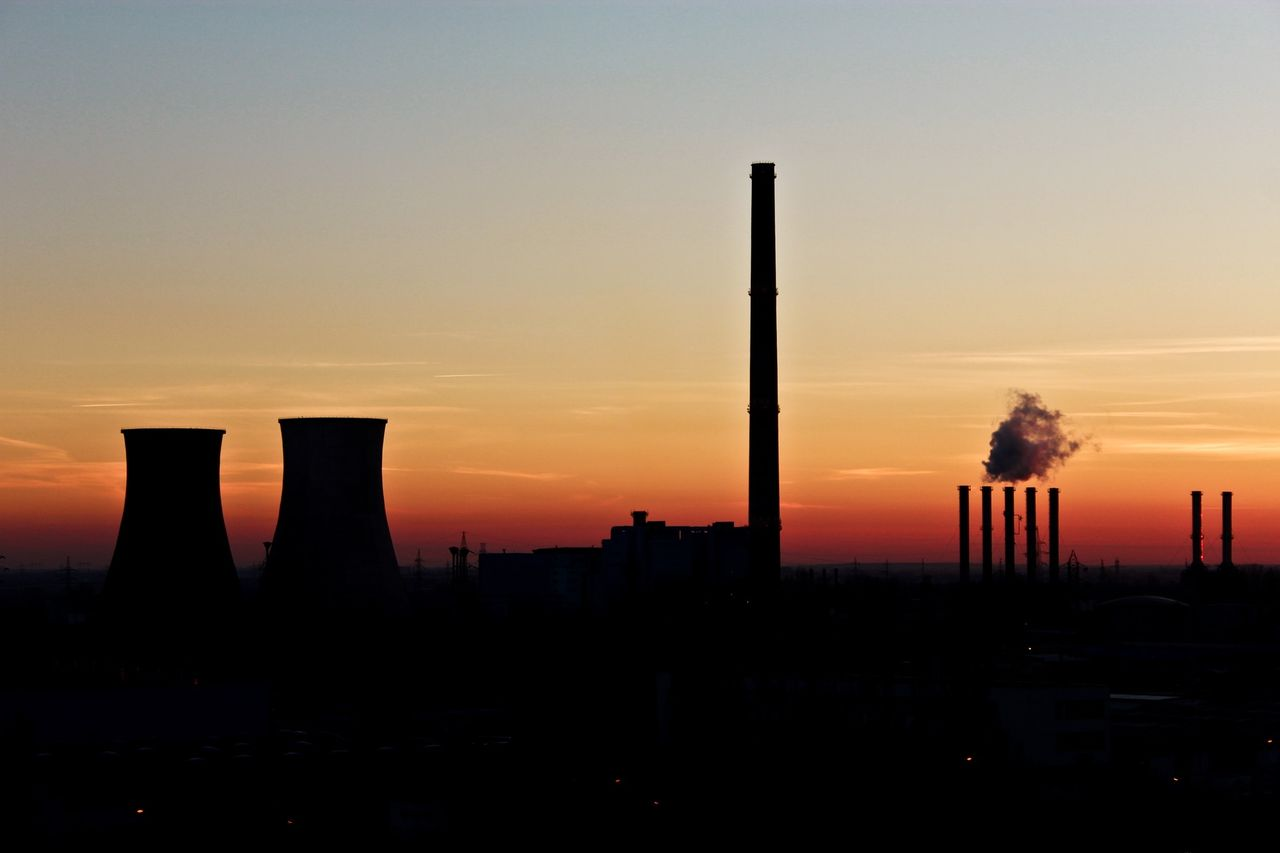 Europeiska energiföretag ska sluta bygga ut kolkraften