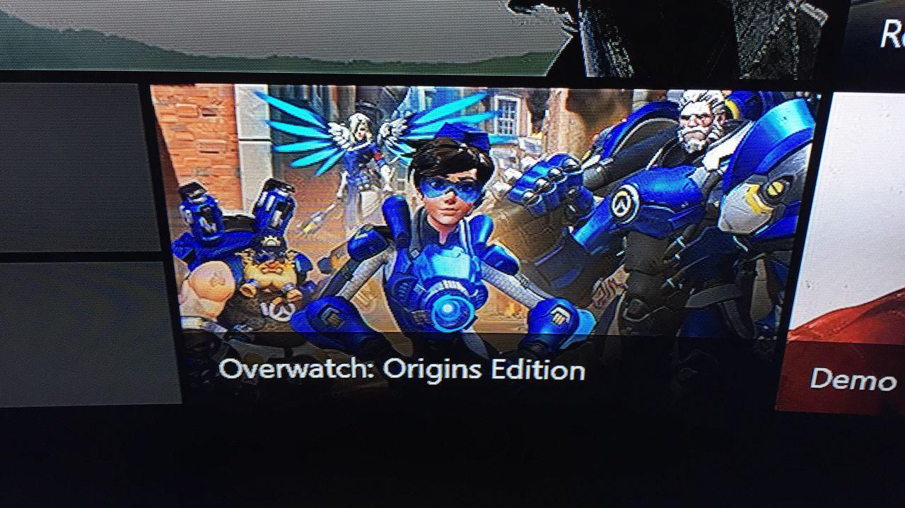 Nya Overwatch-skins läcker