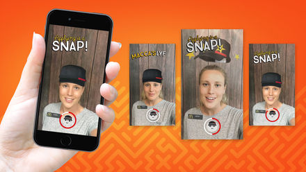 Online Dating spel för iPad