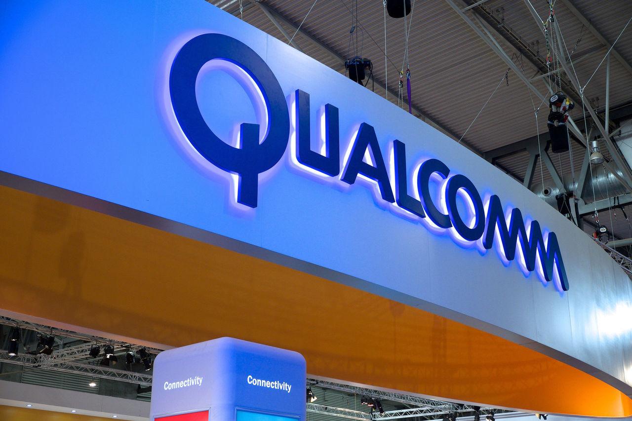 Qualcomm stämmer Apple