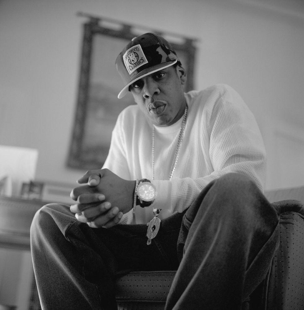 De flesta av Jay Z:s  album är tillbaka på Apple Music