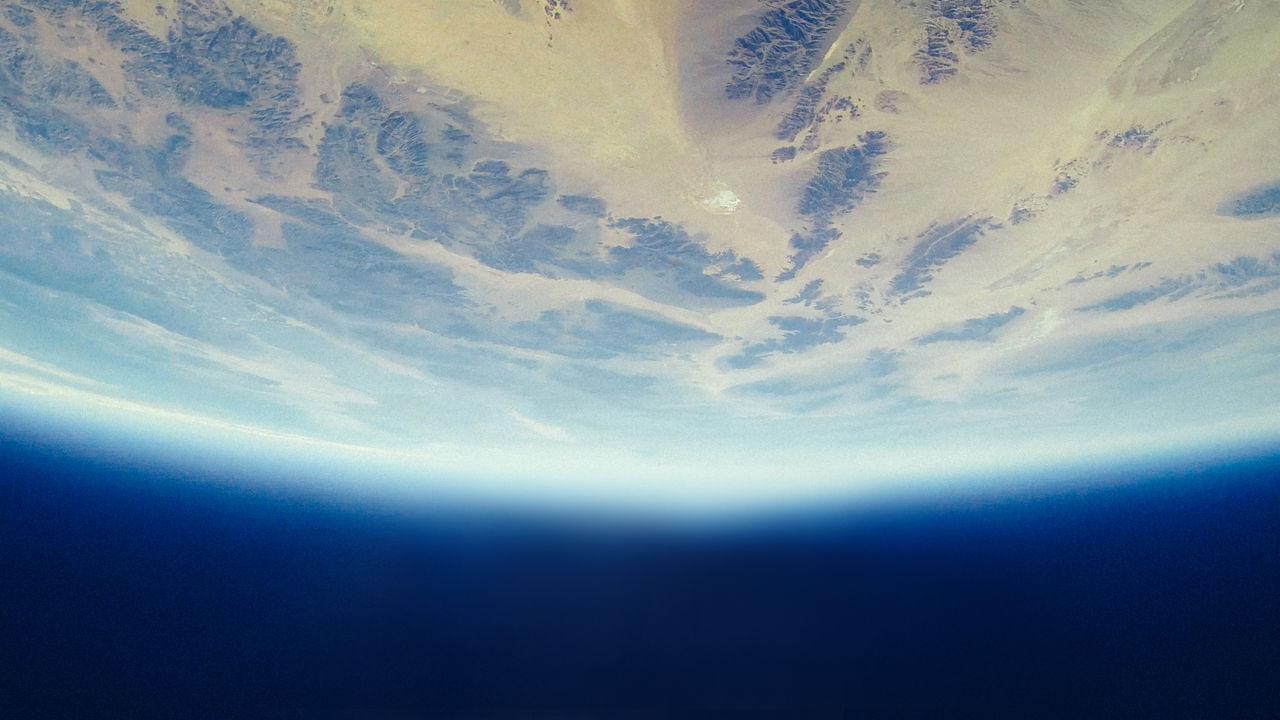 Forskare ska undersöka hur geoengineering påverkar klimatet