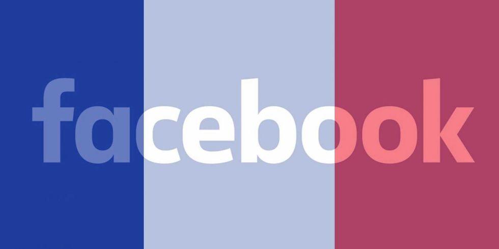 Facebook stänger ner 30 000 fejk-konton