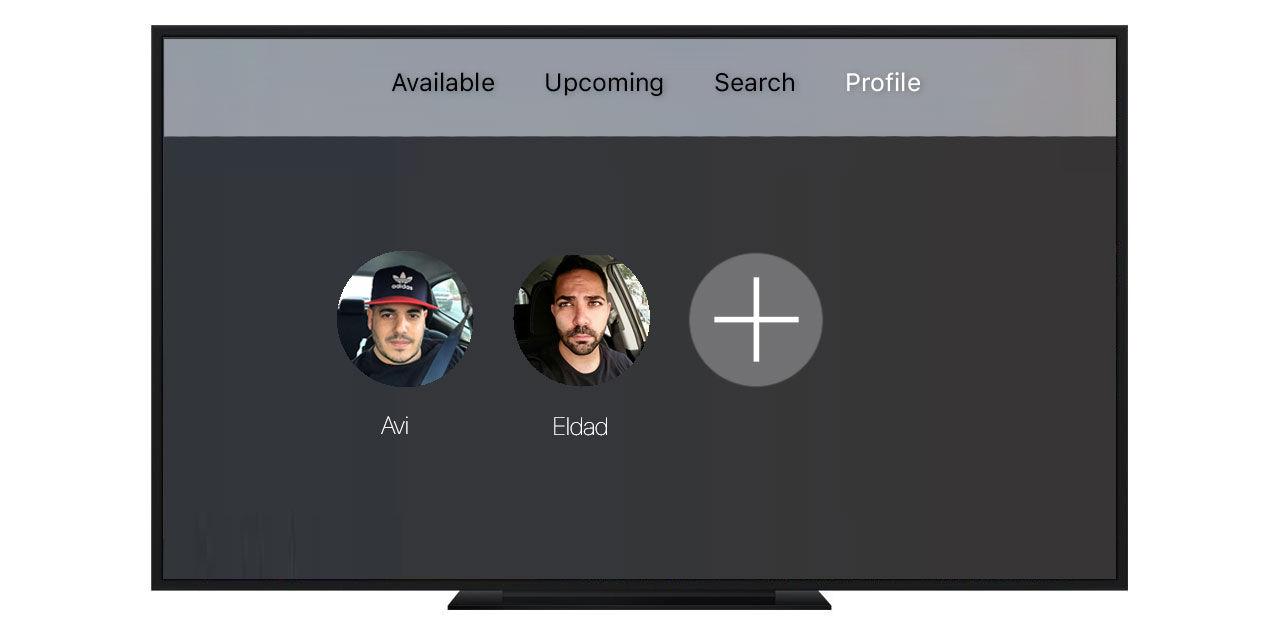 Kommer Apple TV äntligen få stöd för fler användare?